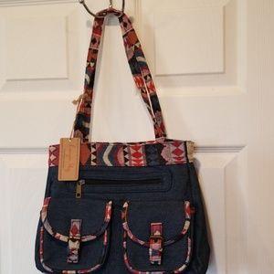 Canyon Sky purse